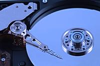 hard disk 001